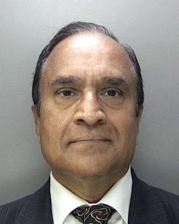 Dr. Rajeshkumar Mehta