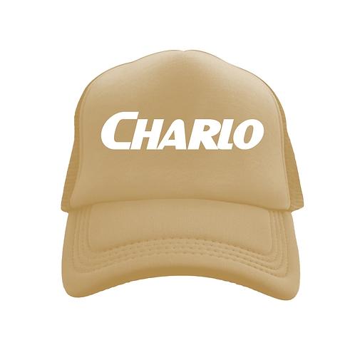 Charlo Hat Tan