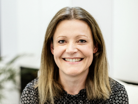 Introducing Our Team - Interviewing Jenny Holländer, Head of R&D