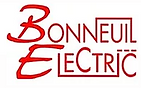 Logo de bonneuil electric