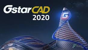 Bannière GstarCAD 2020