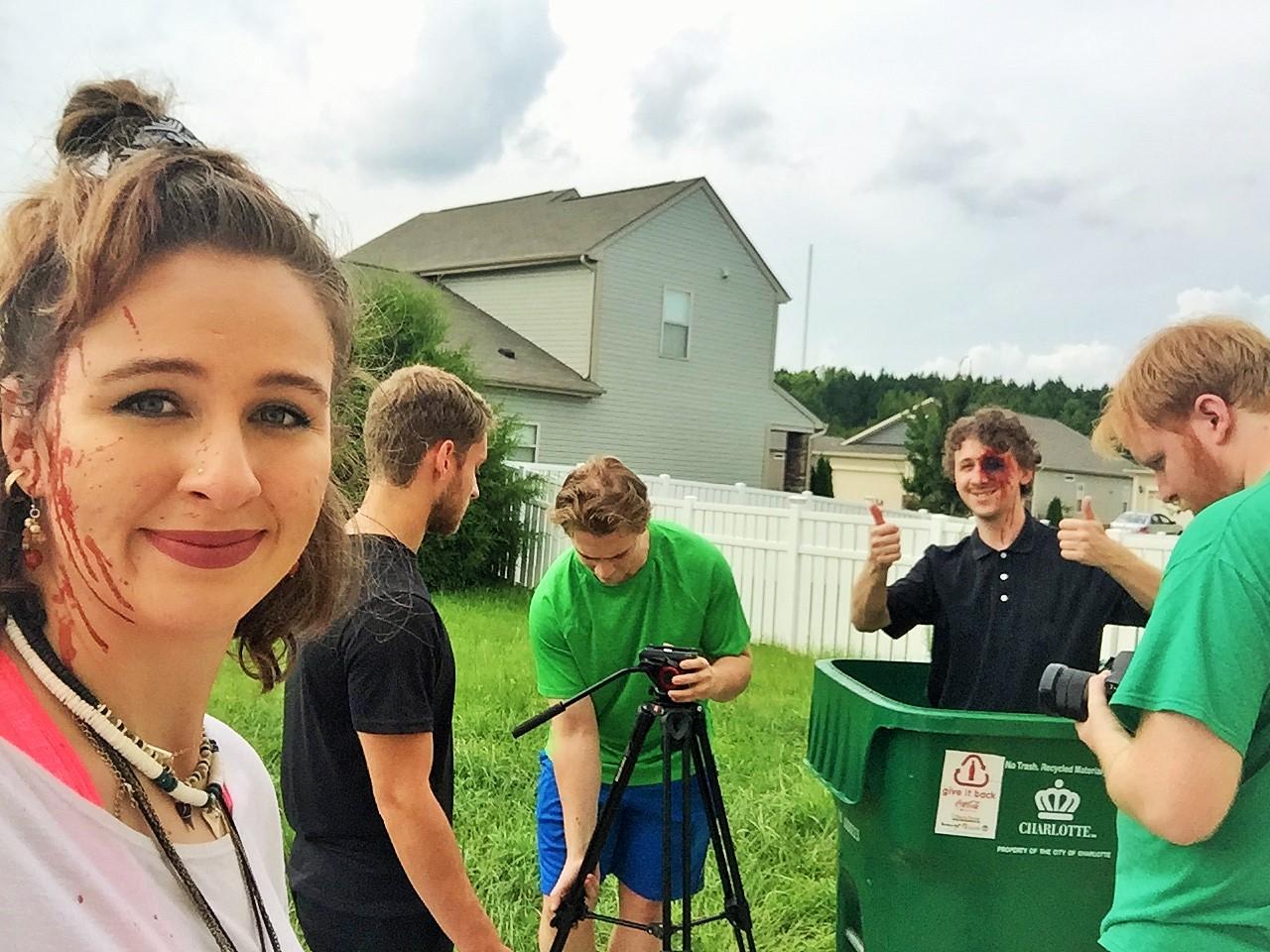 Roademption Filming (28)