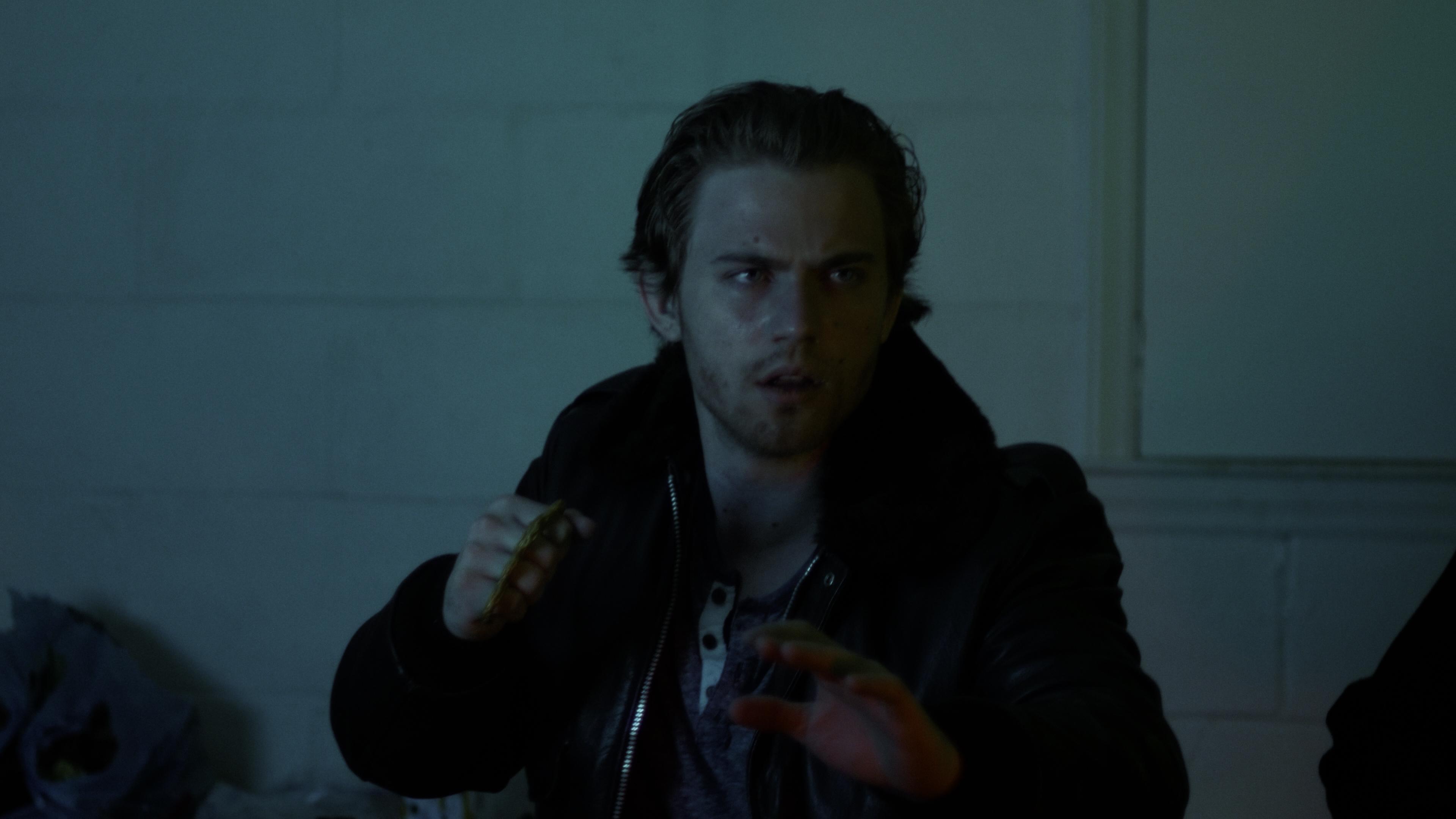 Alex Bradford Cobb Acting Lupy
