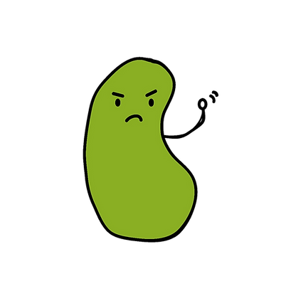 Mean Bean Comedy Logo Beedo.png