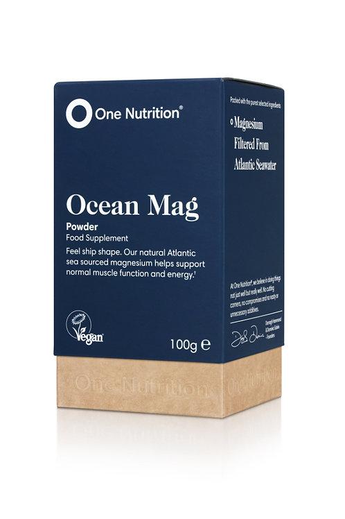 Ocean Mag - 100g Powder - VEGAN