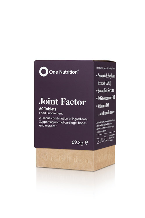 Joint Factor 60 Tablets
