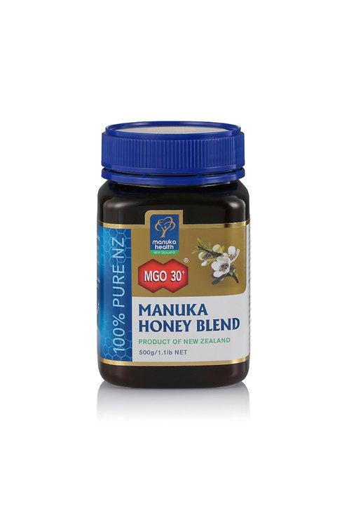 MGO 30+ Manuka Honey Blend - 500g