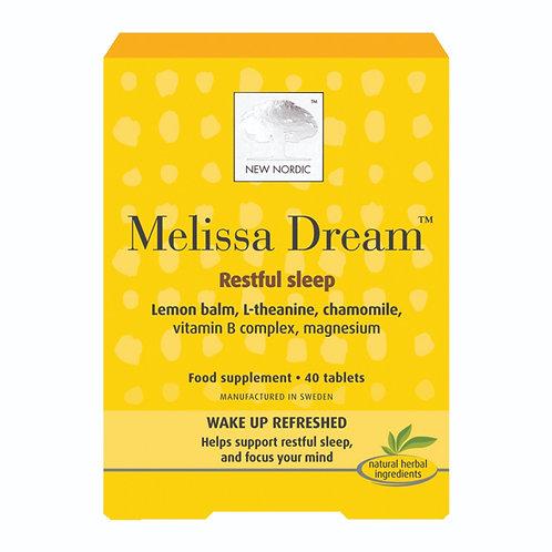 Melissa Dream - 40 capsules