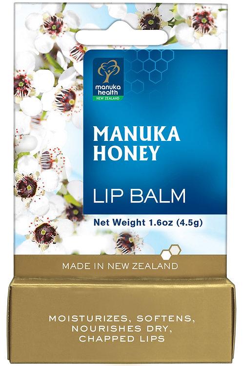 Manuka Honey Lip Balm - 4.5g
