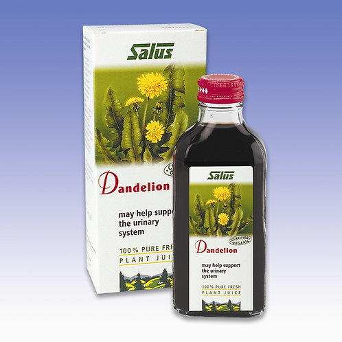 Salus Dandelion Fresh Plant Juice - 200ml