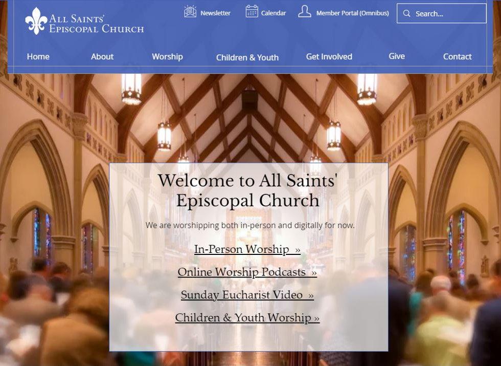 All Saints' website pic 1.JPG