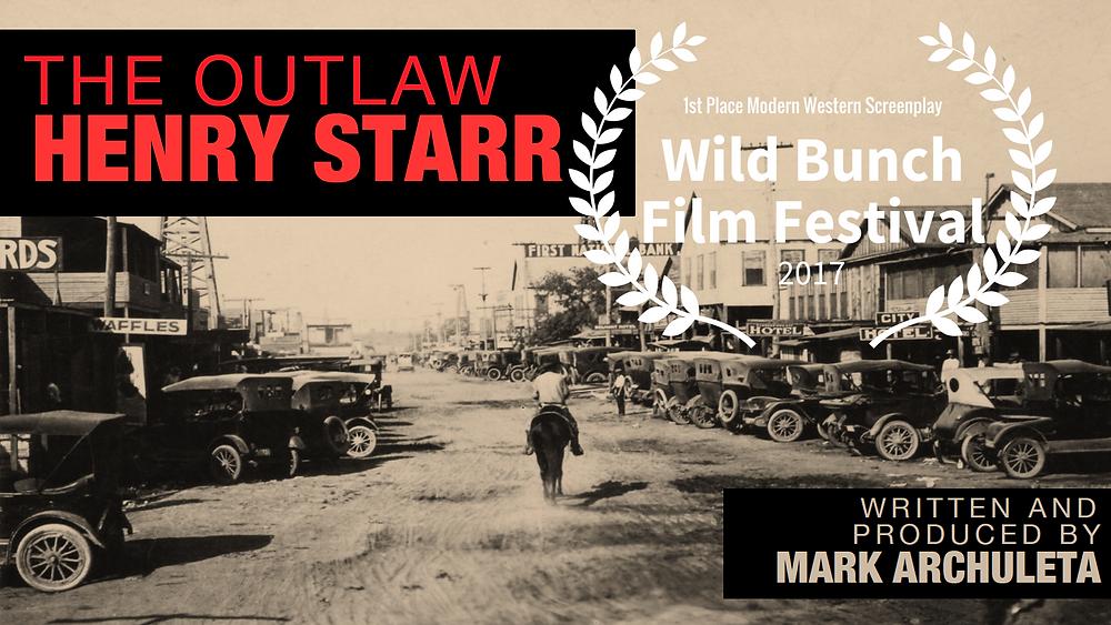 Henry Starr Best Modern Western