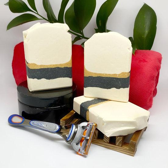 The Buck Body Bar Soap