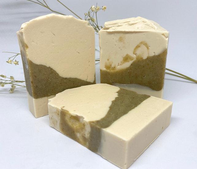 Meadow Goat Body Bar Soap