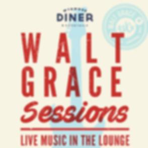 Walt Grace Vintage Sessions at the Wynwood Diner