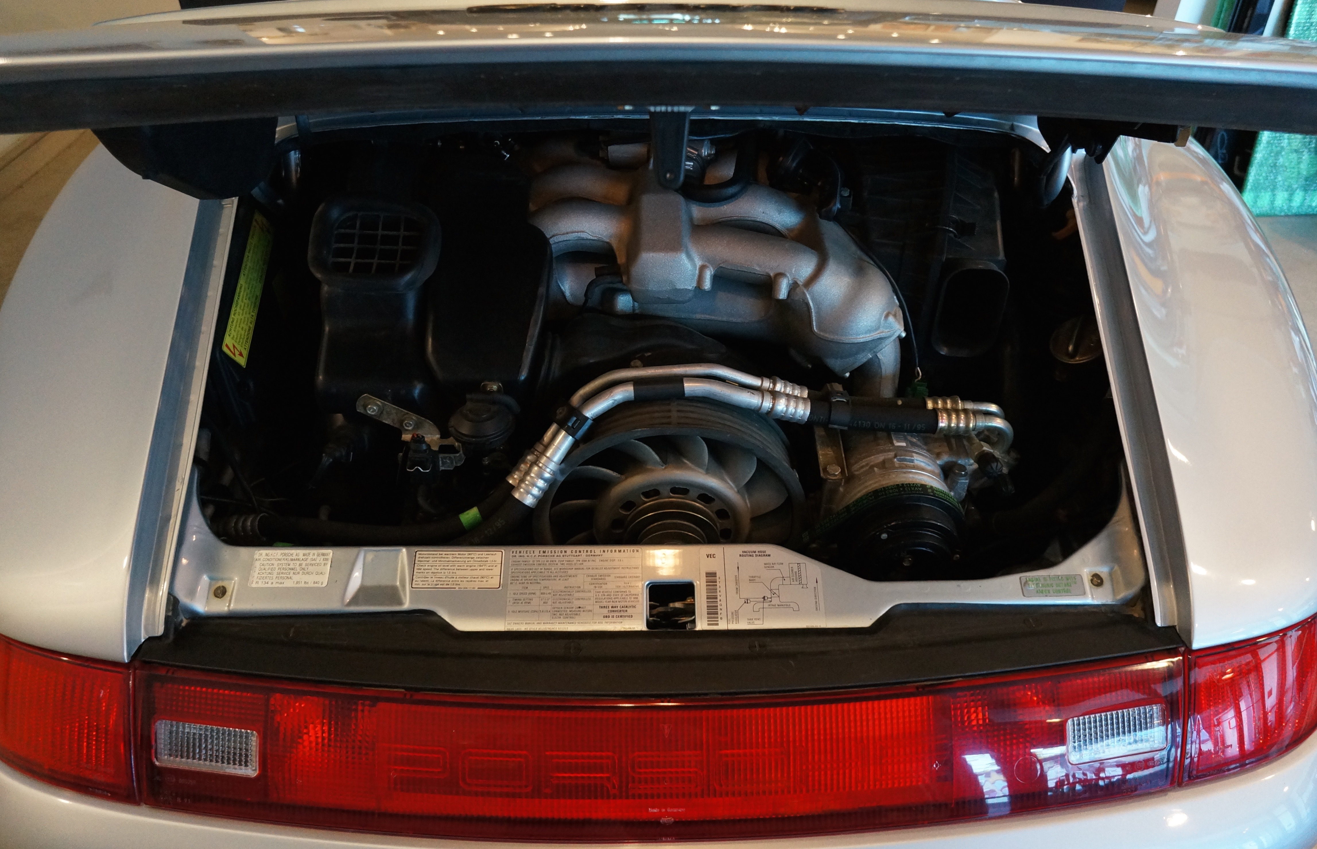 porsche 944 turbo vacuum diagram porsche 911 turbo engine 1988