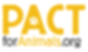 PACT for Animals Logo