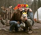 Root 'N Roost Farm - Pigs