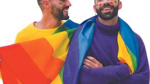 ДЛЯ ЧСЧ, ЛГБТ