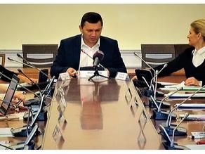Перше засідання Київської ВІЛ/ТБ координаційної ради в 2021 р.