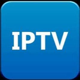 IPTV 1 MONTH SUBSCRIPTION