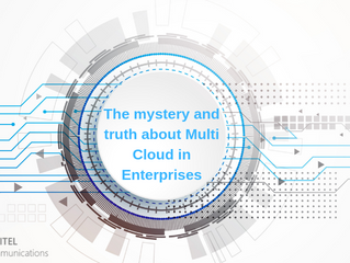 What is Enterprises expectations from Multi-Cloud Strategy ? The mystery and truth.