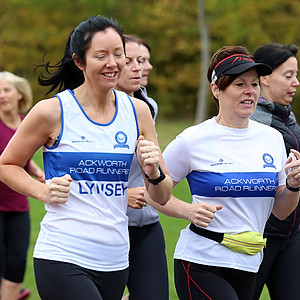 RotherValley ARR Parkrun