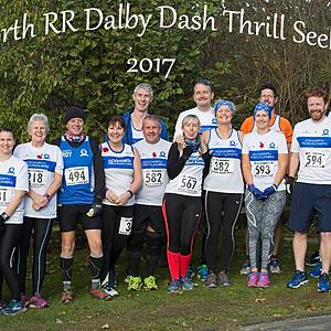 Dalby Dash 2017