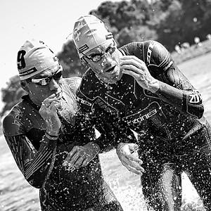 WTS Leeds Triathlon