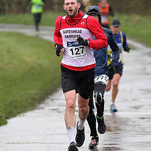 Ackworth Half Marathon 2018