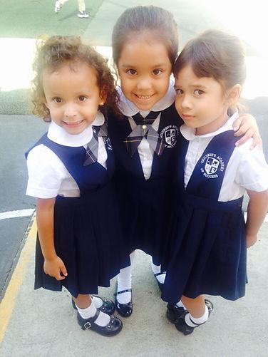 A Private School in Downey