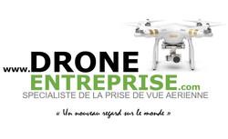 DRONE ENTREPRISE