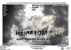 Création 2019 - Troupe Apôtre(s)