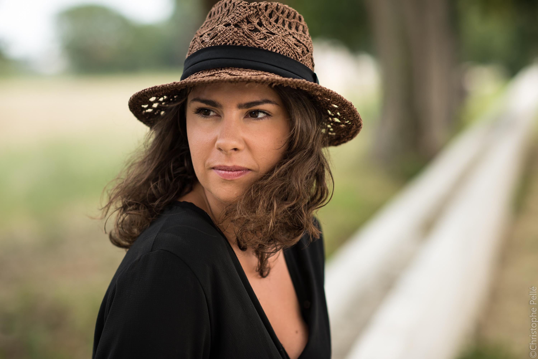 Aurélie MAES