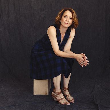 Renata Hinrichs, Playwright/Actress
