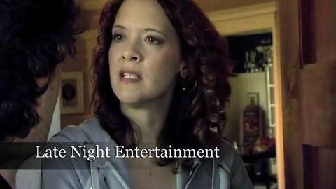 Late Night Entertainment