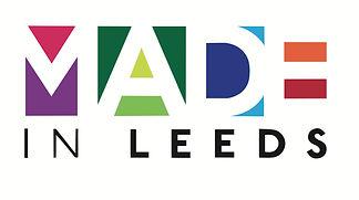 made in leeds logo