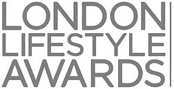 London Lifestyle Awards Logo