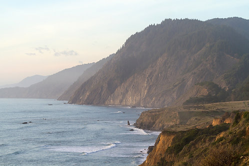 Lost Coast Adventure