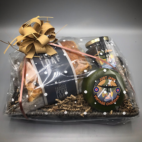 Lincolnshire Plum Loaf Hamper