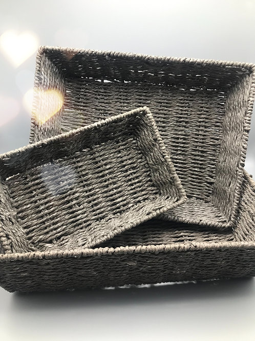 Hamper Tray & Gift Wrap Service