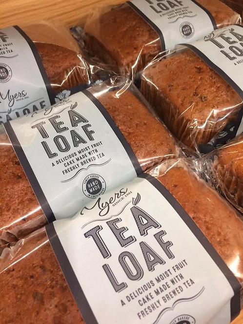 Lincolnshire Tea Loaf