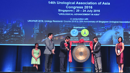 Urological Association of Asia Congress