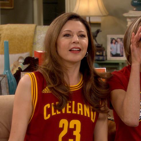 Cleveland Cavaliers Arena Cheer