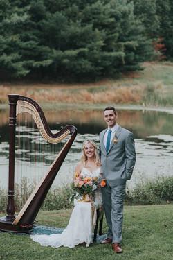 Congrats Angela and Justin!