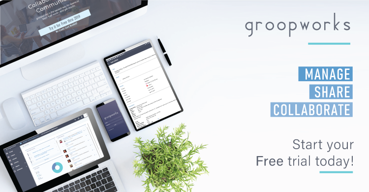 groopworks | Project and Time Management App