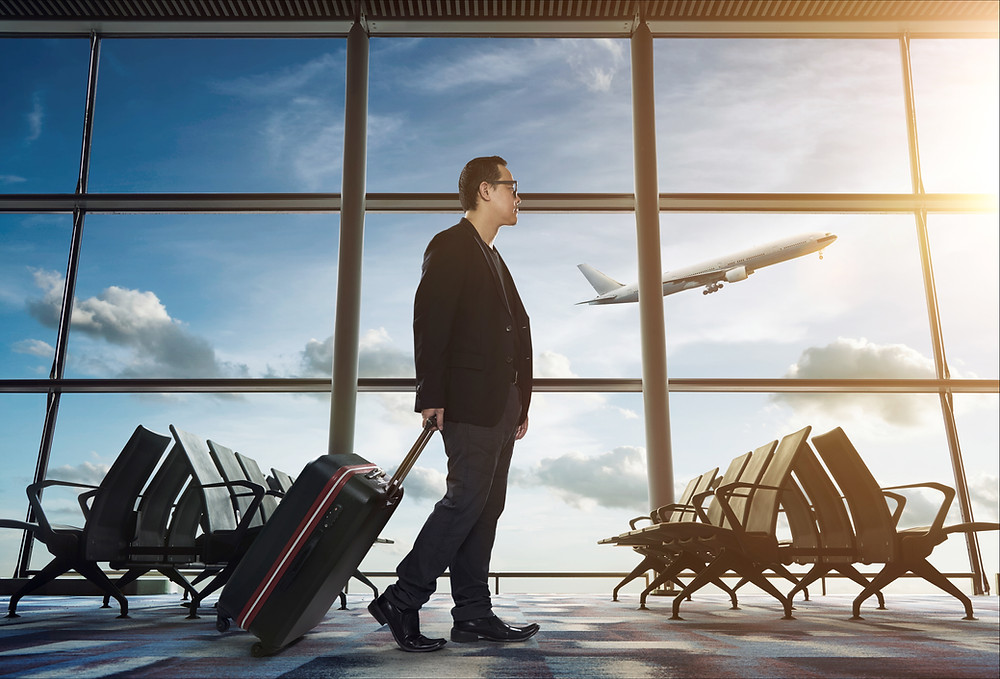 Mayan Technologies | Blog | Business Travel, Is It Really Necessary?