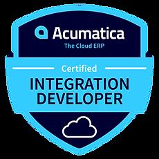 Acumatica_PartnerBadge_integrationDevelo
