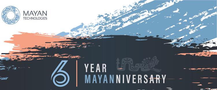 Mayan Technologies   Mayanniversary
