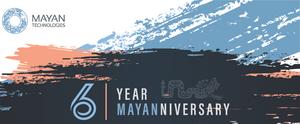 Mayan Technologies | Mayanniversary